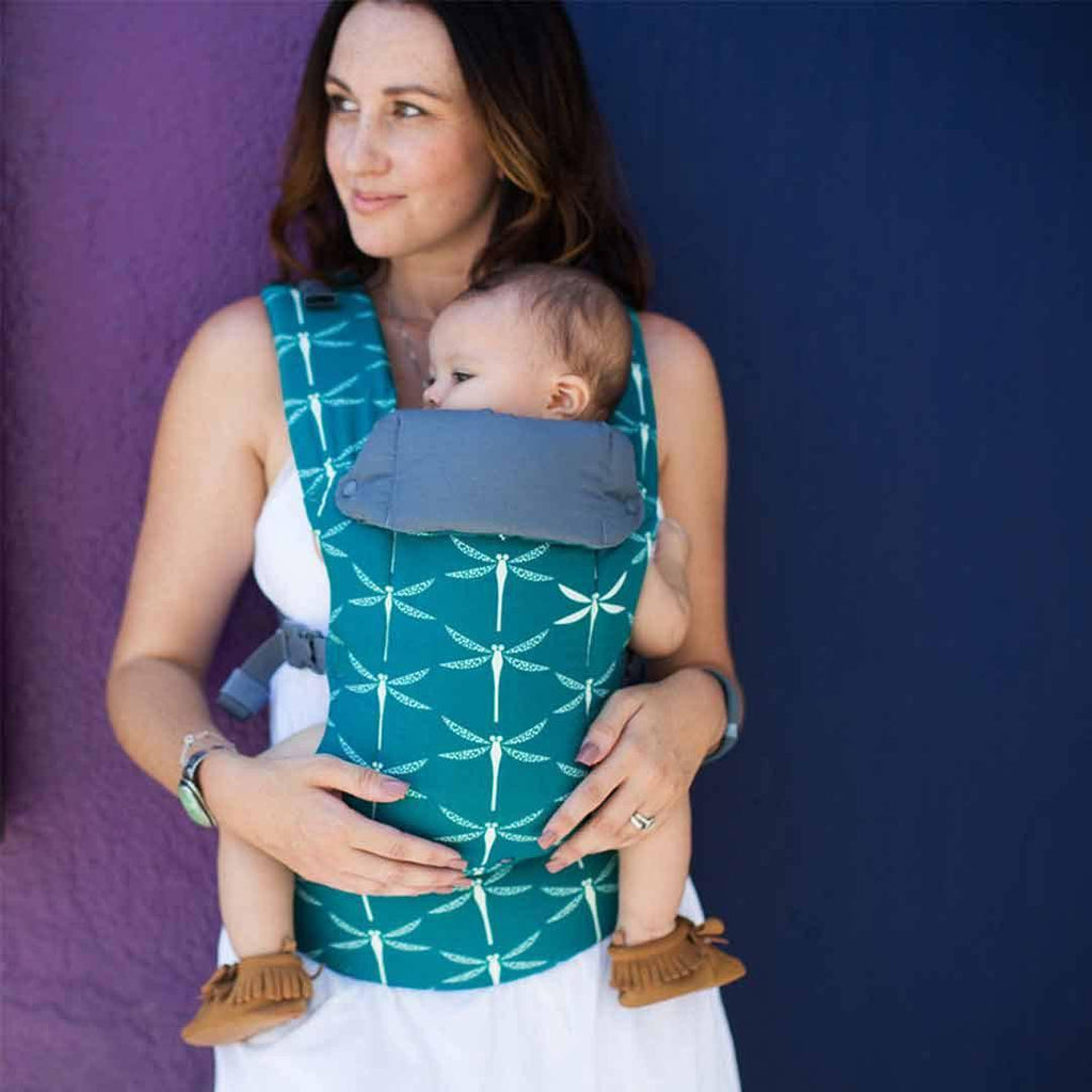 Beco Gemini Carrier - Dragonfly Lifestyle