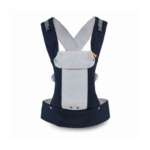 Beco Gemini Cool Carrier - Navy-Baby Carriers- Natural Baby Shower
