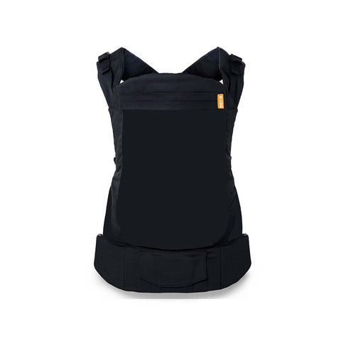 Beco Toddler Carrier - Black-Baby Carriers- Natural Baby Shower
