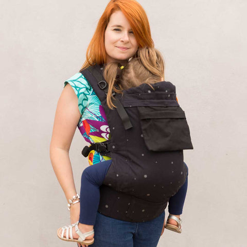 Beco Toddler Carrier - Whisper-Baby Carriers- Natural Baby Shower