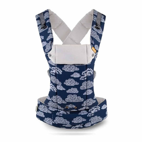 Beco Gemini Carrier - Nimbus - Baby Carriers - Natural Baby Shower