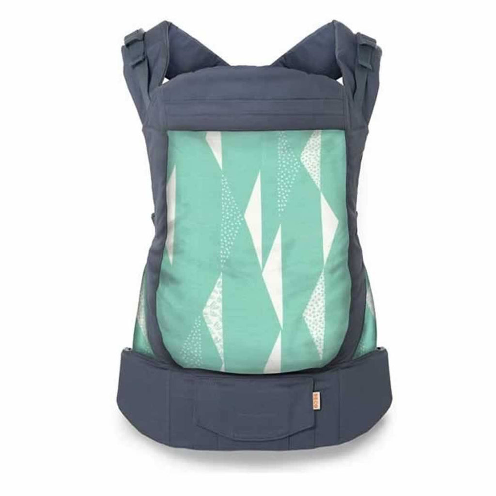 Beco Toddler Carrier in Sail