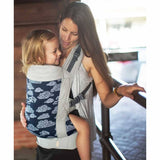 Beco Toddler Carrier Nimbus Lifestyle