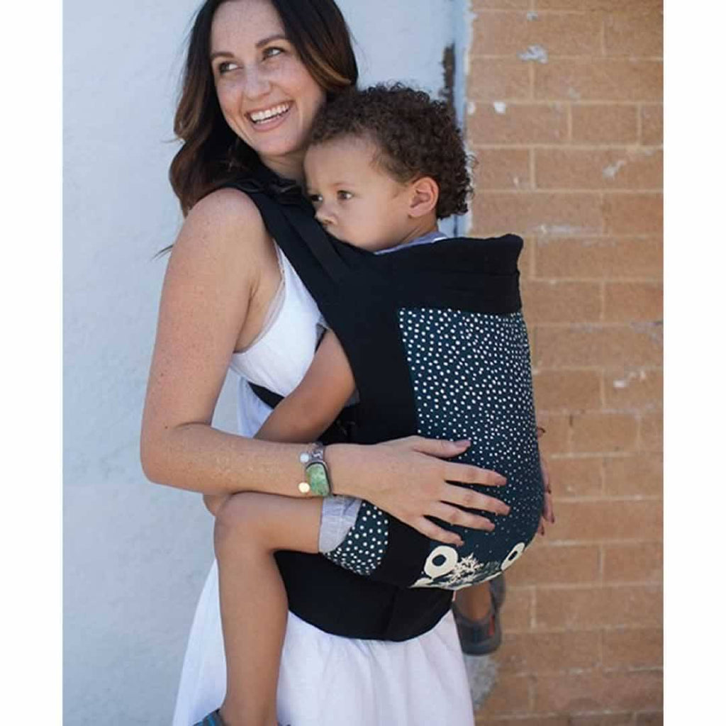 Beco Toddler Carrier Twilight Lifestyle