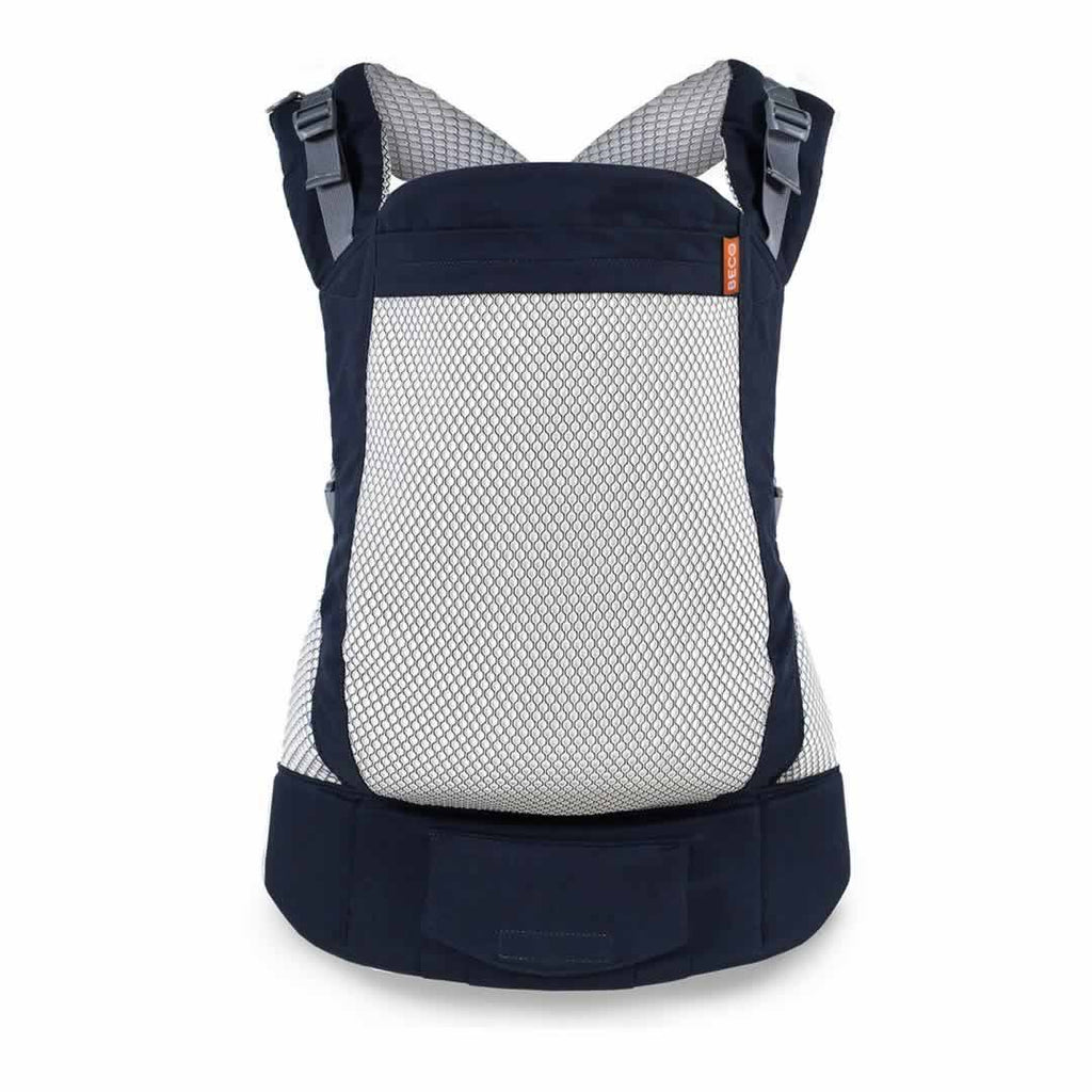 Beco Toddler Cool Carrier - Navy - Baby Carriers - Natural Baby Shower
