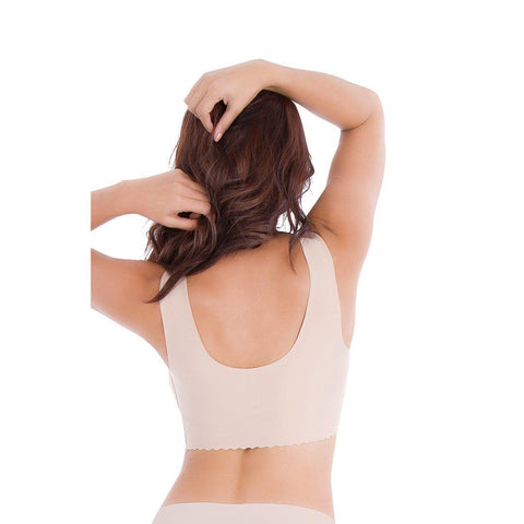 Belly Bandit Anti Bra - Nude-Bras- Natural Baby Shower