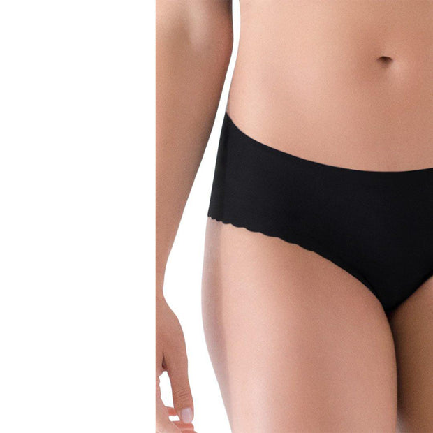 Belly Bandit Anti Panti - Black-Maternity Underwear- Natural Baby Shower