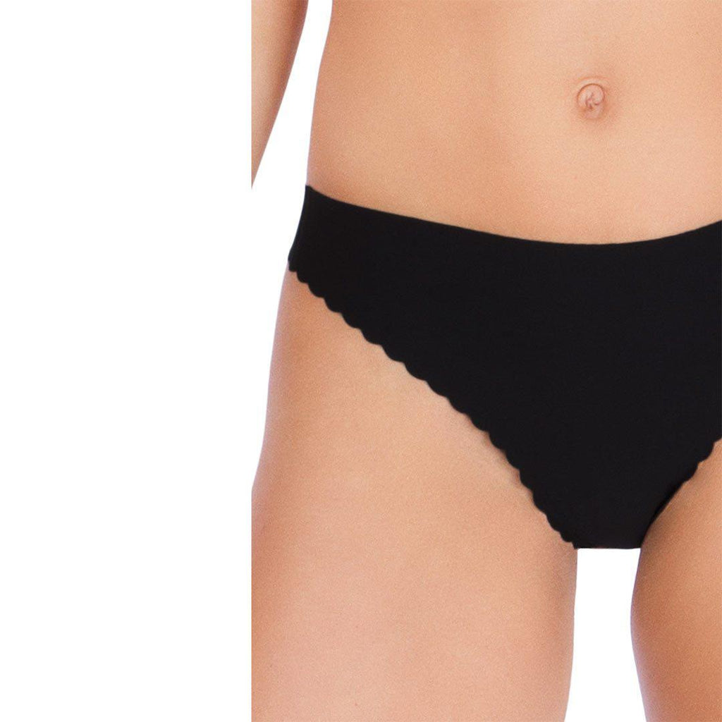 611cd777e7595 ... Belly Bandit Anti Thong - Black-Maternity Underwear- Natural Baby Shower  ...