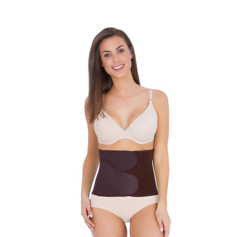 Belly Bandit B.F.F - Brown-Shapewear- Natural Baby Shower