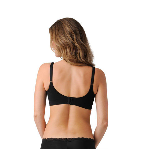 Belly Bandit Bandita Bra - Black-Bras- Natural Baby Shower