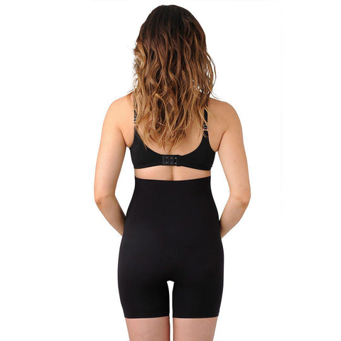 Belly Bandit Thighs Disguise - Black-Shapewear- Natural Baby Shower