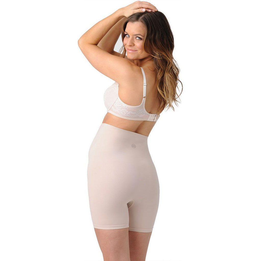 Belly Bandit Thighs Disguise - Nude-Shapewear- Natural Baby Shower