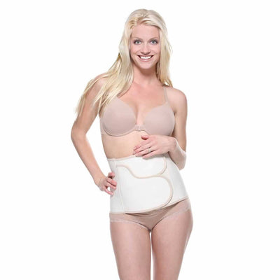 Belly Bandit B.F.F - Cream-Shapewear- Natural Baby Shower
