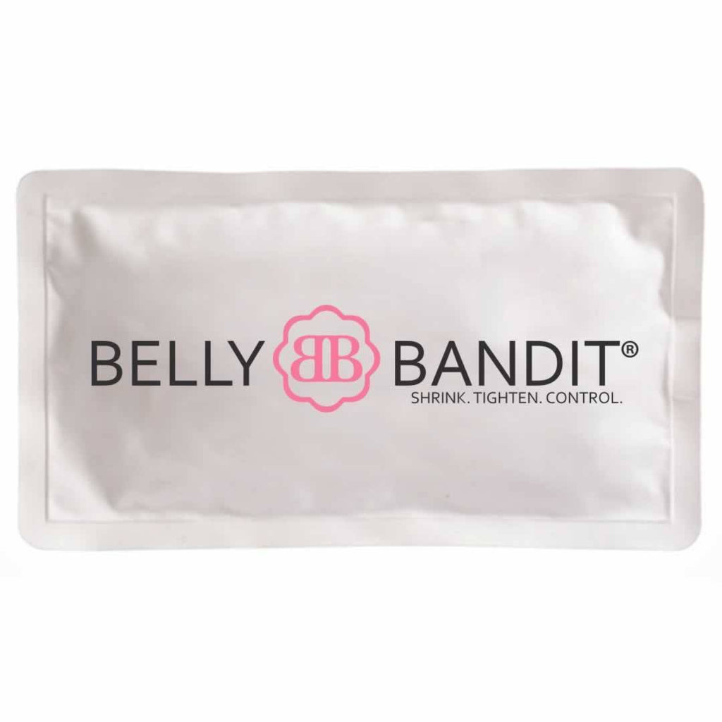 Belly Bandit Upsie Belly Support Belt Black Insert