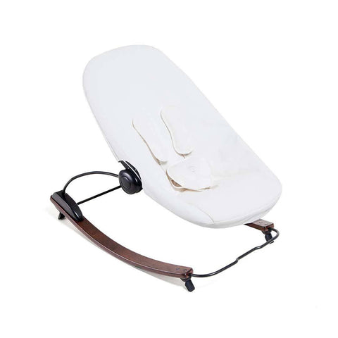 Bloom Coco Go Organic Lounger - Coconut White