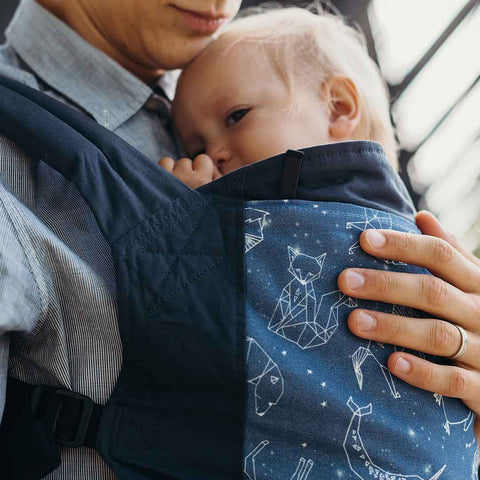 Boba 4GS Baby Carrier - Constellation-Baby Carriers-Default- Natural Baby Shower