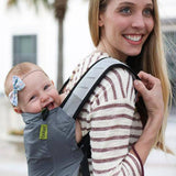 Boba Air - Grey-Baby Carriers-Default- Natural Baby Shower