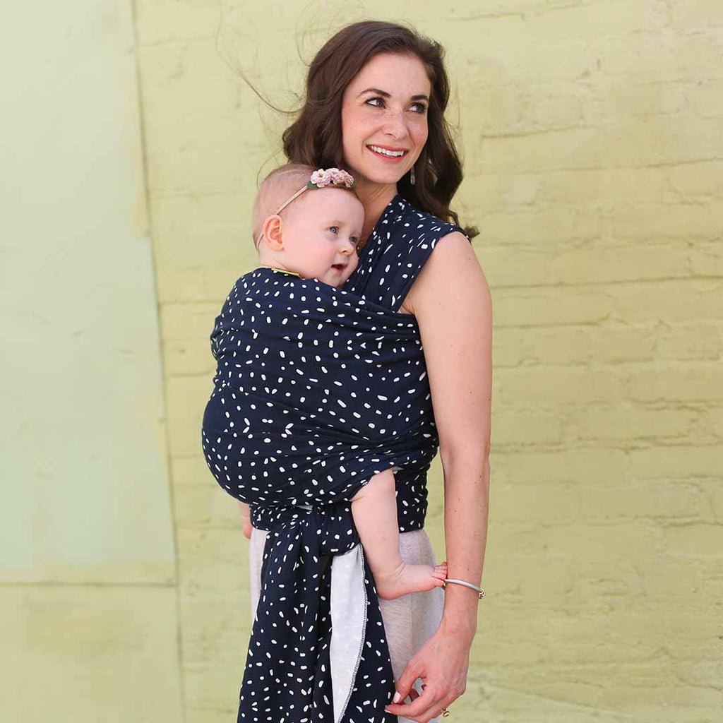 Boba Wrap - Seville-Baby Carriers-Default- Natural Baby Shower