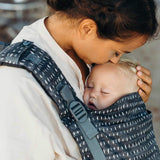 Boba X Carrier - Denim Rain-Baby Carriers-Default- Natural Baby Shower