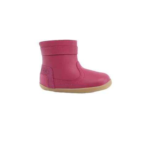 Bobux Bolt Boots - Rose