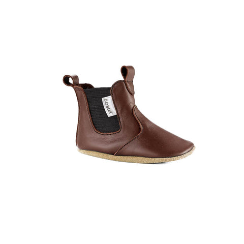 Bobux Chelsea Boots - Chocolate