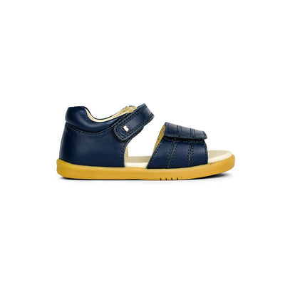Bobux I-Walk Hampton Sandals - 2020 - Navy-Sandals- Natural Baby Shower