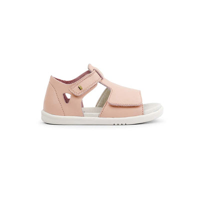 Bobux I-Walk Mirror Sandals - 2020 - Seashell-Sandals- Natural Baby Shower