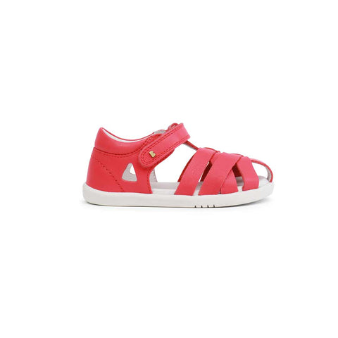 Bobux I-Walk Tropicana Sandals - Watermelon-Sandals- Natural Baby Shower