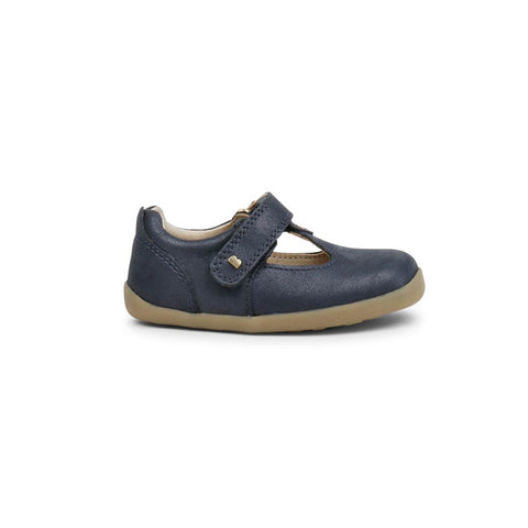 Bobux Louise Shoes - Navy