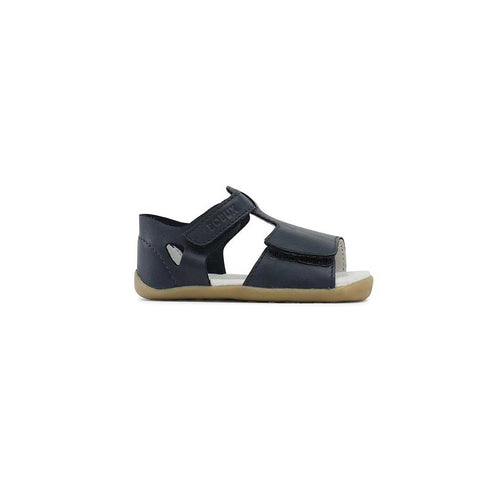 Bobux Open Sandals - Navy
