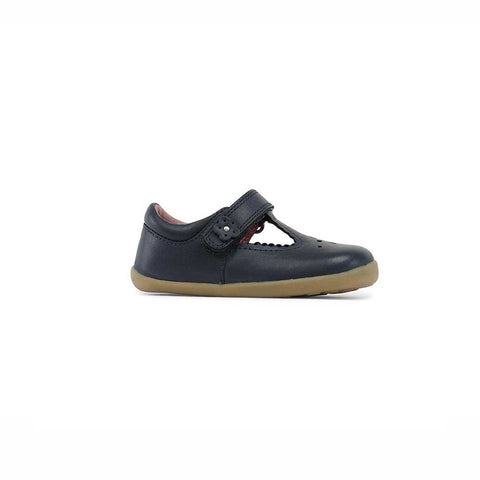Bobux Reign Shoes - Navy