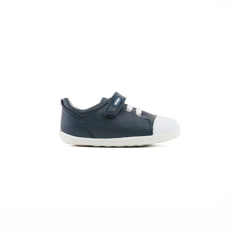 Bobux Scribble Shoes - Navy
