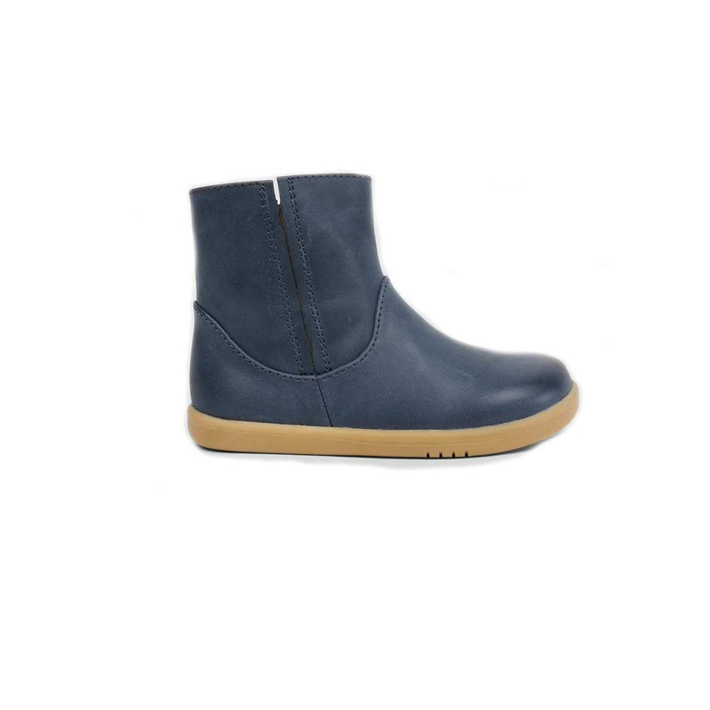 Bobux Shire Boots - Navy-Boots- Natural Baby Shower