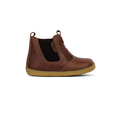 Bobux Step-Up Jodhpur Boots - Toffee - 2020-Boots- Natural Baby Shower