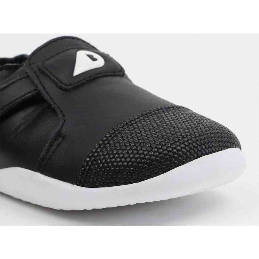 Bobux Xplorer Arctic Shoes - Black-Shoes- Natural Baby Shower