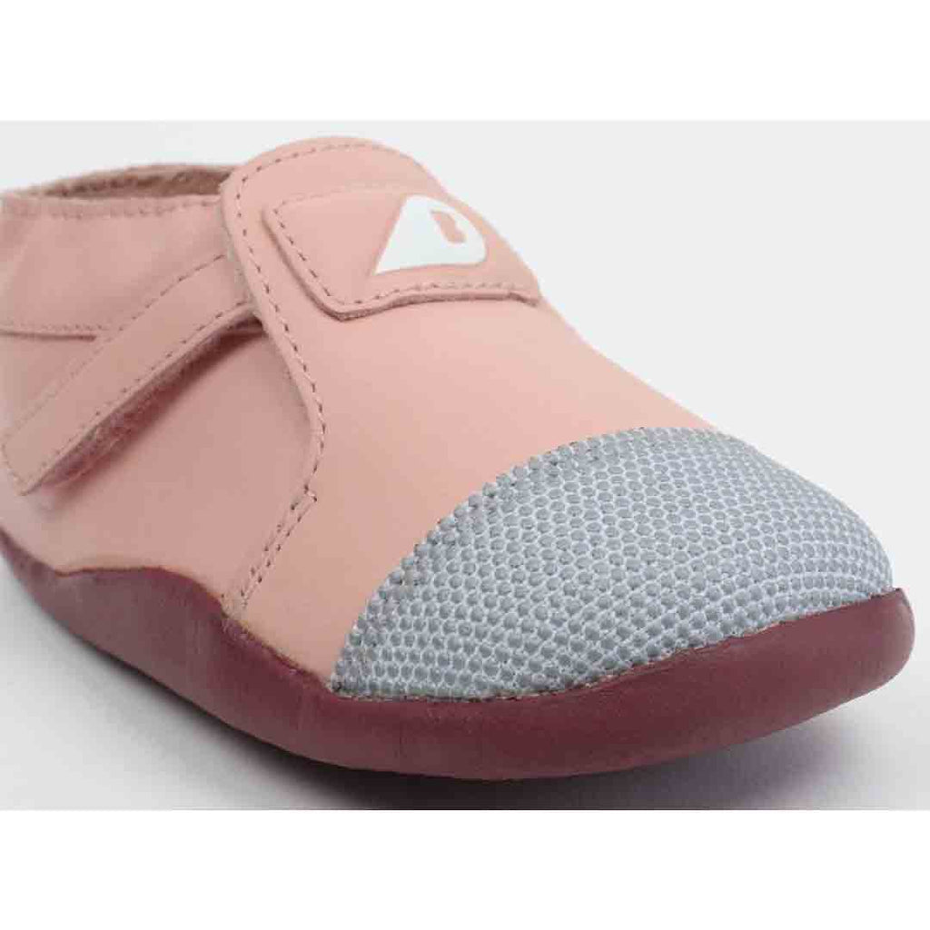 Bobux Xplorer Arctic Shoes - Blush 2