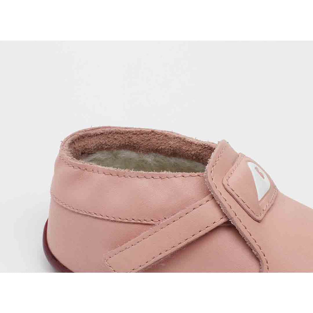Bobux Xplorer Arctic Shoes - Blush 3