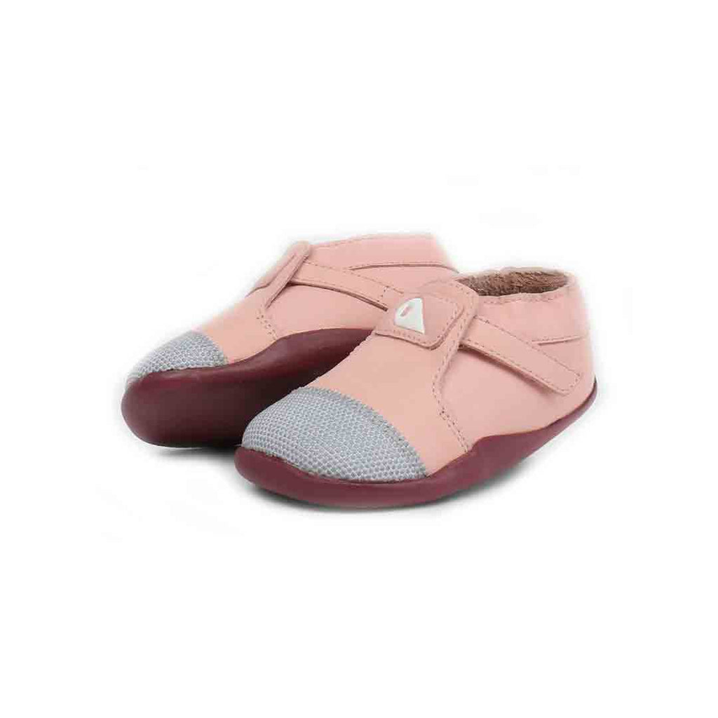 Bobux Xplorer Arctic Shoes - Blush 4