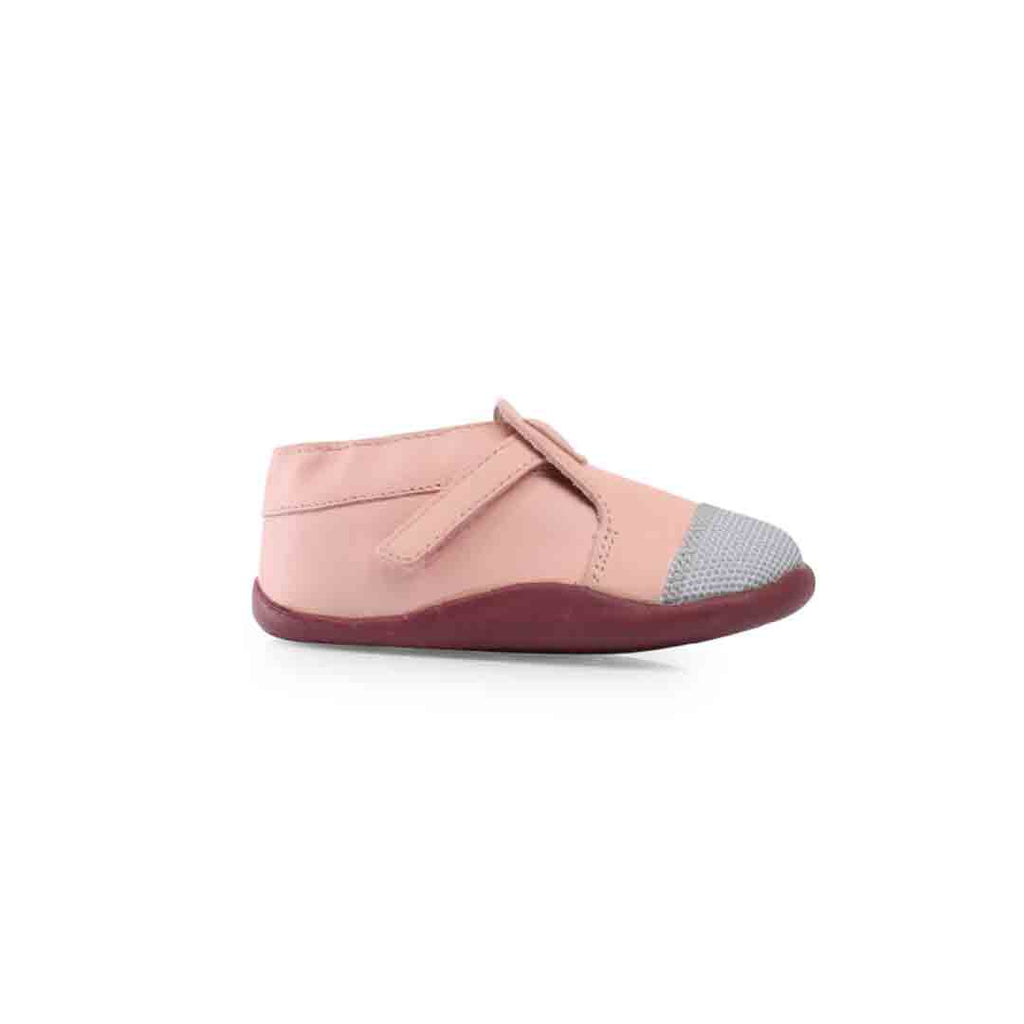 Bobux Xplorer Arctic Shoes - Blush