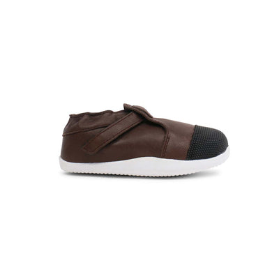Bobux Xplorer Origin Arctic Shoes (AW19) - Mocha-Shoes- Natural Baby Shower