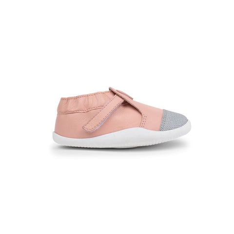 Bobux Xplorer Origin Shoes - Blush Pink