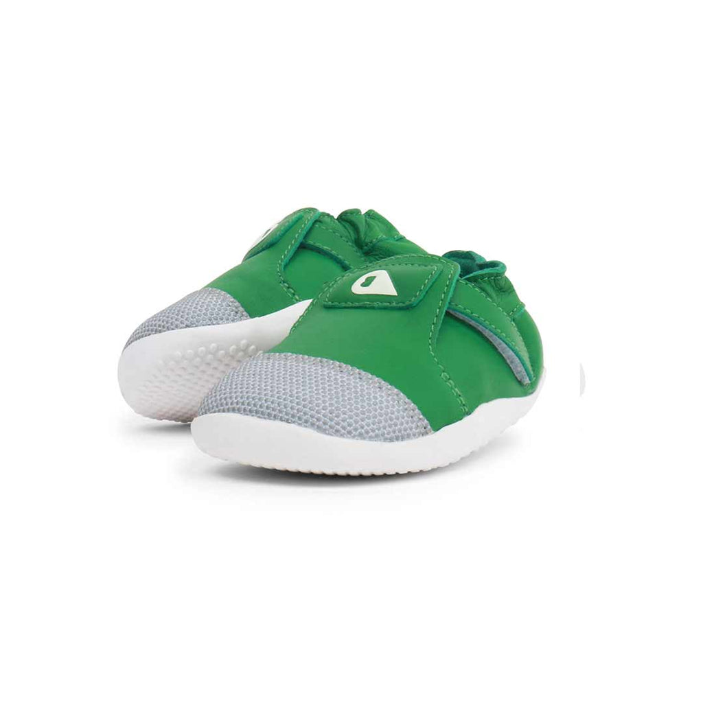 Bobux Xplorer Origin Shoes - Emerald-Shoes- Natural Baby Shower