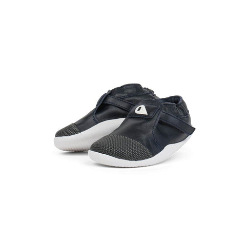 Bobux Xplorer Origin Shoes - Navy 1