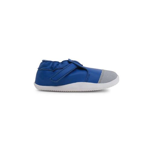 Bobux Xplorer Origin Shoes - Sapphire-Shoes- Natural Baby Shower