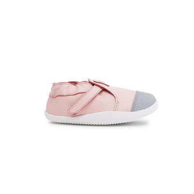 Bobux Xplorer Origin Shoes - Seashell Pink-Shoes- Natural Baby Shower
