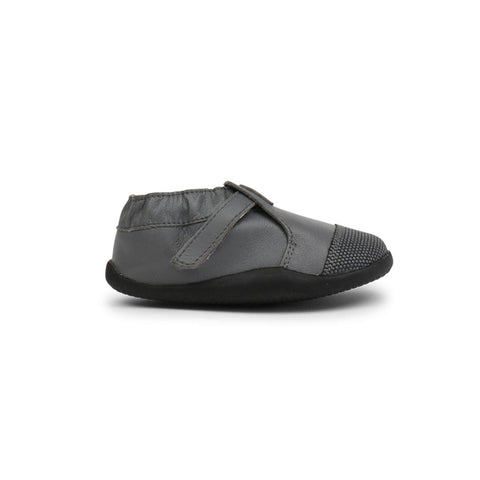 Bobux Xplorer Origin Shoes - Smoke