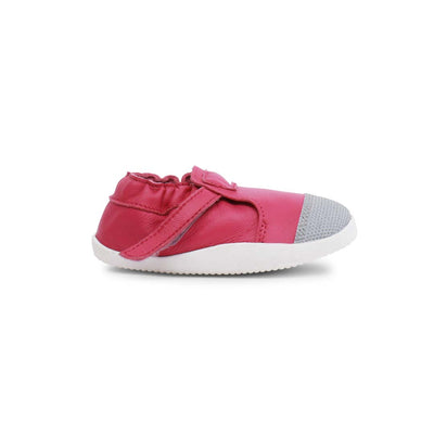 Bobux Xplorer Origin Shoes (AW19) - Magenta-Shoes- Natural Baby Shower