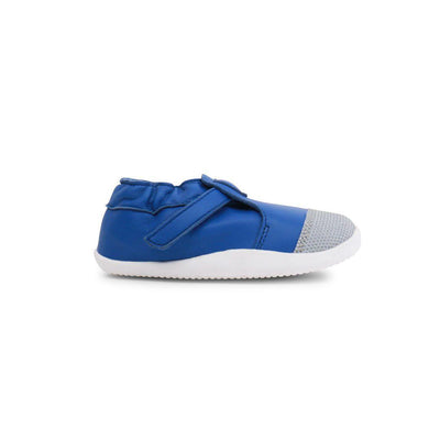 Bobux Xplorer Origin Shoes (AW19) - Sapphire-Shoes- Natural Baby Shower