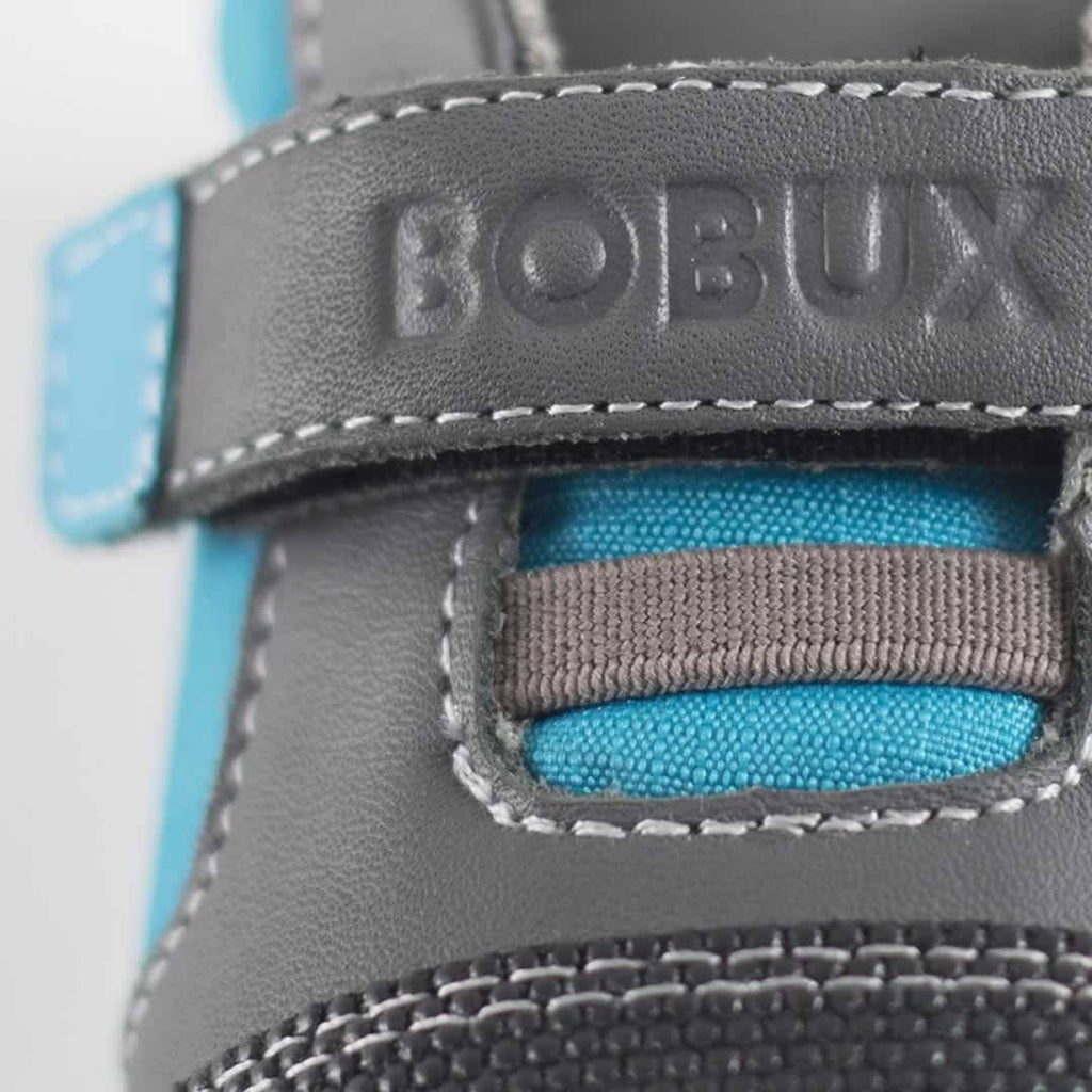 Bobux Step Up Nano Shoes - Hawaiian Ocean Front