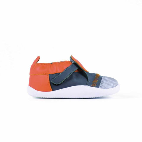 Bobux Xplorer Origin One Shoes in Flame